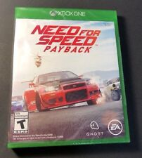 Need for Speed Payback [ Region Free ] (XBOX ONE) NEW