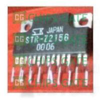 9PCS IC SANKEN ZIP-14 STR-Z2156 STRZ2156 Z2156