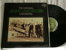 EDDIE WILCOX & JOE THOMAS Original Jimmie Lunceford Omer Simeon Perception 2 LP