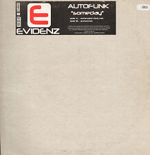 AUTOFUNK - Someday - Evidenz