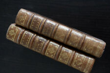 Histoire de Marguerite d'Anjou (Prevost, 1740). LA18