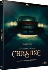 [Blu-ray]  Christine  [ Film de John Carpenter ]  NEUF cellophané