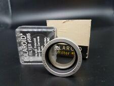 Polaroid UV Filter #585 d1