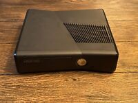 As Is For Parts / Repair Microsoft Xbox 360 S Slim  Console Only Model 1439