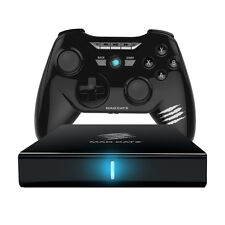 Mad Catz M.O.J.O. Micro-Console for Android Gaming and Media Center Console New