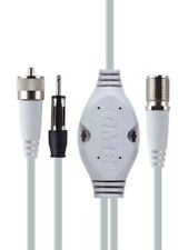 GME SPL002 Am/fm and VHF or 27mhz Band Splitter