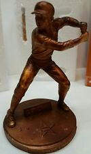 NIB Willie Stargell Bronze Replica Statue Pittsburgh Pirates Figurine SGA 2005