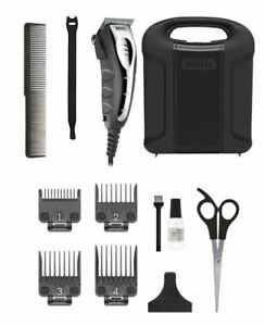 Wahl Quiet Pro Pet Grooming Electric Clippers