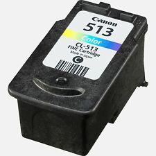 CANON CL-513 RIGENERATA PER Canon Pixma MP 230 Series Canon Pixma MP 282