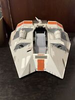 Rogue Two Snowspeeder 2006 Star Wars Saga Collection Target Exclusive incomplete