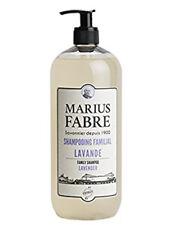 Marius Fabre - Shampooing familial Parfumé Lavande 1 Litre