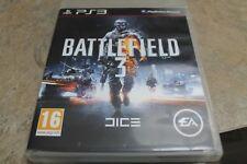 Console PS3 jeu... Battlefield 3
