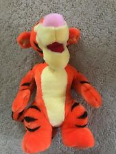 Disney TIGGER Winnie Pooh PLUSH STUFFED ANIMAL Toy Gift LARGE