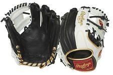 "Rawlings Encore 11.5"" Baseball Infield Glove EC1150-2BW"