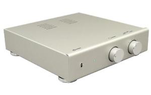 EKJapan Elekit Vacuum Tube Preamp Kit Built-in phono equalizer amplifier TU-8500