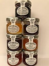 Wilkin & Sons Tiptree 21 x Mixed Mini Jams 3 Of Each, Great As Wedding Favours