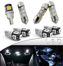 Fits Toyota 4Runner 1996-2008 White Interior SMD LED Lights Package Kit 11 pcs