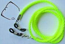 "Green  Eye / sun Spectacles  lanyard 24"" (61cm)  Cord"