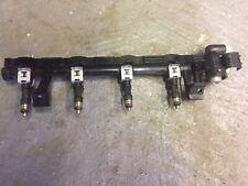 Ford Fiesta Zetec MK7 1.25 Petrol SNJB Fuel Rail & Injectors
