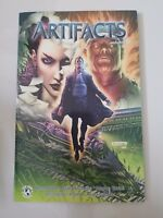 ARTIFACTS Volume 6 TPB (2013) IMAGE TOP COW COMICS WITCHBLADE! DARKNESS! UNREAD!