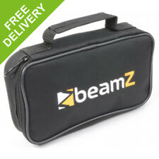 Beamz AC-60 Protective Portable Soft Lighting Equipment Case Mobile DJ Light Bag