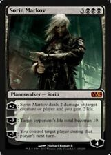 [1x] Sorin Markov [x1] Magic 2012 Near Mint, English -BFG- MTG Magic