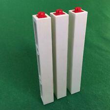 Playmobil escuela conector blanco 12 cm de 4324 #1.235