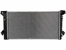 For 2015-2017 Lincoln Navigator Radiator Denso 88895VB 2016 3.5L V6