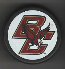 Boston College EAGLES NCAA Hockey East Puck BC EAGLE CLAWS First LindCan