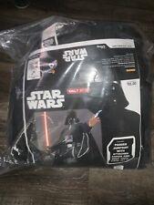 Darth Vader Star Wars ~ Halloween Men's Costume Rubie's Adult Premium S (34-36)