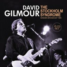 David Gilmour - The Stockholm Syndrome (2cd) NEW 2 x CD