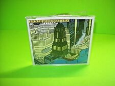 S.P.O.C.K ‎– Where Rockets Fly 2000 CD EP Synthpop Electronic Sweden Import Rare