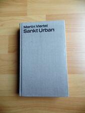 DDR- Buch : Sankt Urban  von Martin Viertel