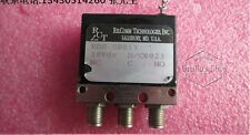 used Rds-Sr017 Spdt Dc-18Ghz 300W 28V Sma High power microwave coaxial switch