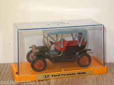 Ford Torpedo 1908 van Euro Modell (Ziss Modell) Germany in Box *9428