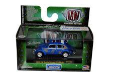 M2 Machines AUTO-DREAMS 1953 Volkswagen VW Beetle Deluxe USA Model R.WMTS05