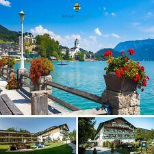 Angebote für Kurzreisen Frühstück und TV aus Österreich