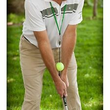 Golf Swing Sync Ball: Longer Drives