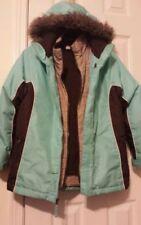 Flight Tracker Euc Cherokee Girls Jacket 4t Outerwear Baby & Toddler Clothing