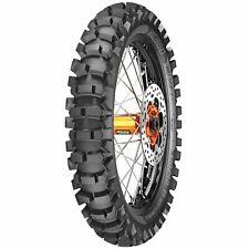 Metzeler MC360 Motocross MX Bike Rear Tyre - 110/90/19 (62M) TT Mid Soft