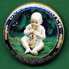 "Duesseldorfer STYLE  Brewing Beer RP *PIN* ""Baby""  St Louis Advertising"