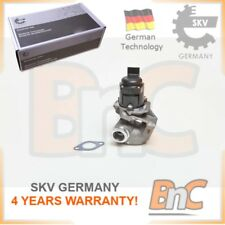 GENUINE SKV GERMANY HEAVY DUTY EGR VALVE FOR FORD CITROEN VOLVO PEUGEOT