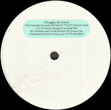 CHUGGLES - CHUGGLES Revisited - 2000 Kid Dynamite Inc. Usa - KID002 Promo