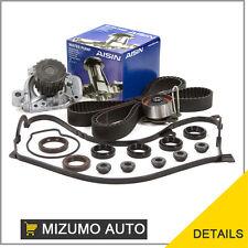 Timing Belt Kit Water Pump Valve Cover Fit 01-05 Honda Civic 1.7 D17A2 D17A6
