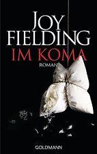 Krimis & Thriller-Bücher von Joy Fielding