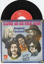 GIPSY QUEEN Love Is In The Air 45