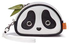Panda XS Hand bag Tote Purse*New* Tai Shan Kung Fu