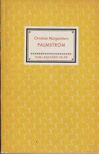 IB 318 (2) - christian mañana estrella: palmström 1956