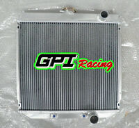 aluminum Radiator Falcon XR XT XW XY Windsor Engine 289 302 351 Manul or Auto