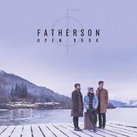 Fatherson - Open Book (NEW VINYL LP+CD)